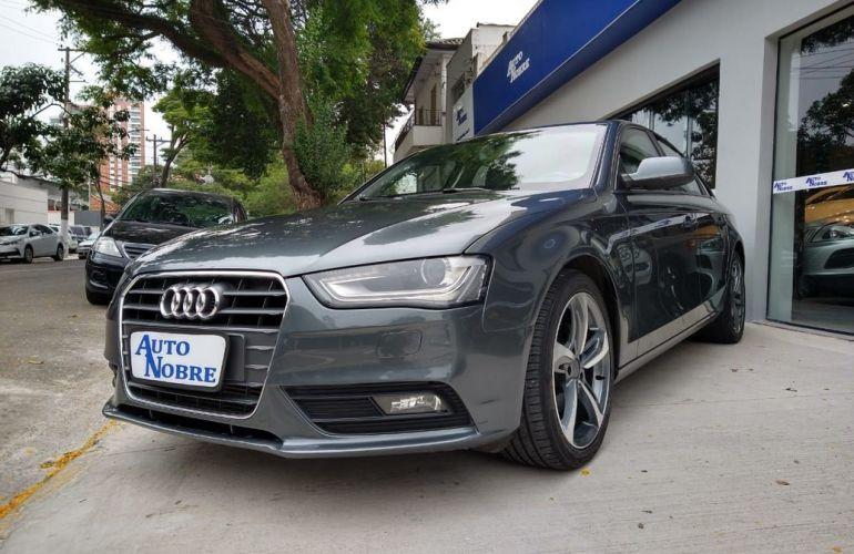 Audi A4 2.0 Tfsi Ambiente 183cv - Foto #2