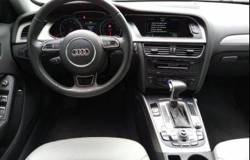 Audi A4 2.0 Tfsi Ambiente 183cv - Foto #6