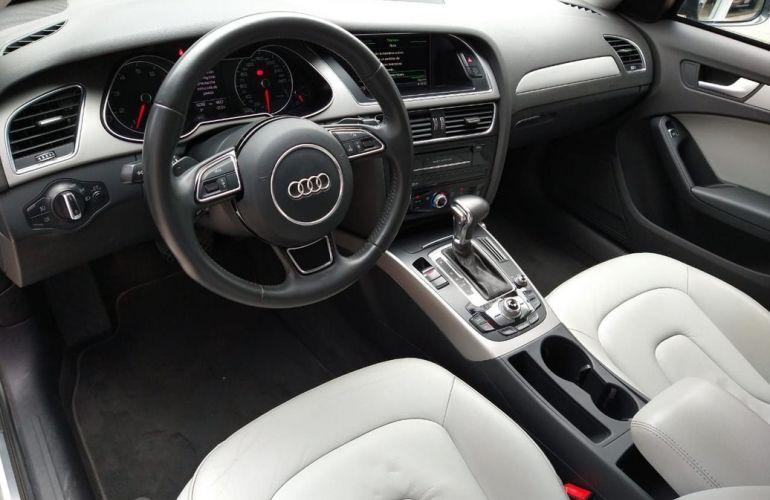 Audi A4 2.0 Tfsi Ambiente 183cv - Foto #8