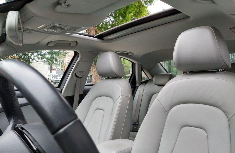 Audi A4 2.0 Tfsi Ambiente 183cv - Foto #9