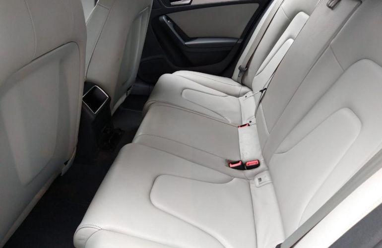 Audi A4 2.0 Tfsi Ambiente 183cv - Foto #10