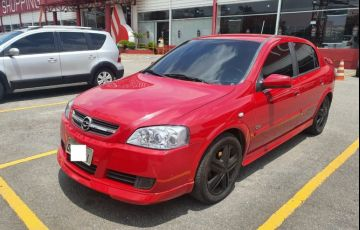 Chevrolet Astra 2.0 Gsi 16v