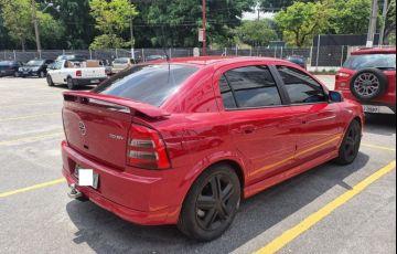Chevrolet Astra 2.0 Gsi 16v - Foto #2