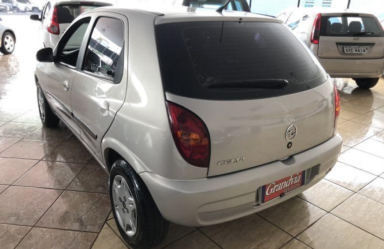 Fiat Doblò 1.8 Essence 7l - Foto #4