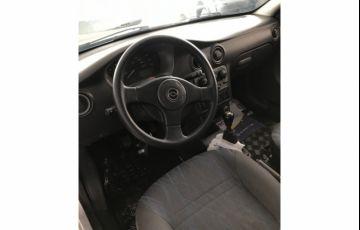 Fiat Doblò 1.8 Essence 7l - Foto #8