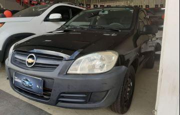 Chevrolet Celta 1.0 MPFi Vhce Life 8v