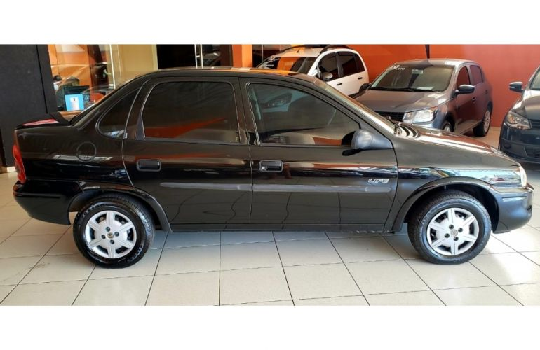 Chevrolet Classic Life 1.0 VHCE (Flex) - Foto #4