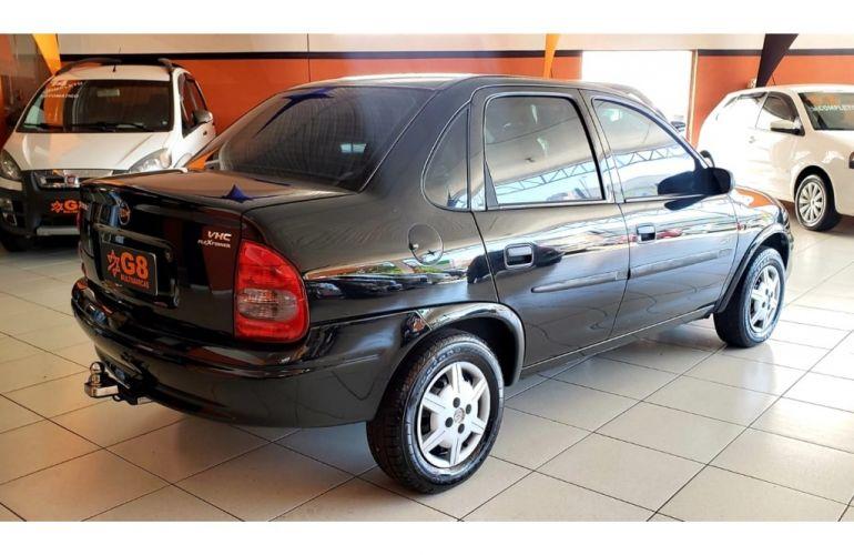 Chevrolet Classic Life 1.0 VHCE (Flex) - Foto #5