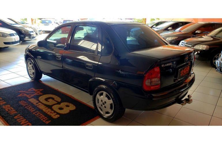 Chevrolet Classic Life 1.0 VHCE (Flex) - Foto #7