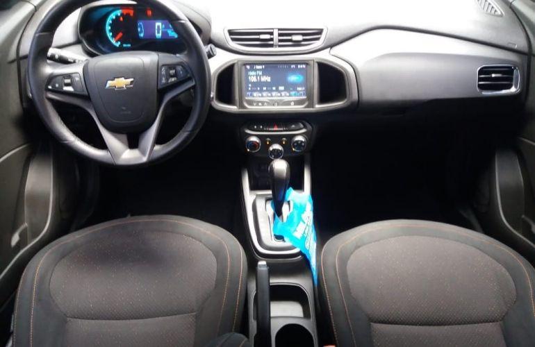 Chevrolet Onix 1.4 MPFi LTZ 8v - Foto #7