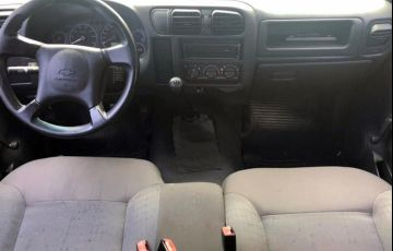 Chevrolet S10 2.4 MPFi Advantage 4x2 CD 8v - Foto #9