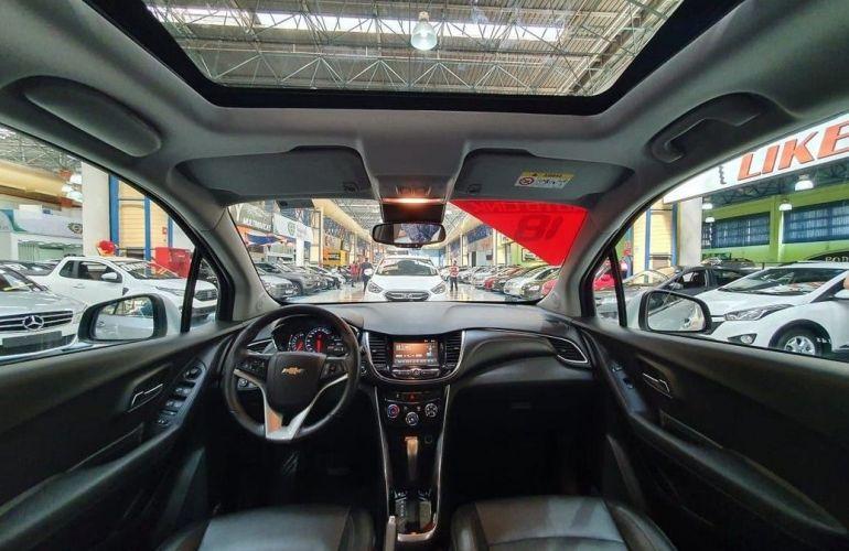 Chevrolet Tracker 1.4 16V Turbo Premier - Foto #5