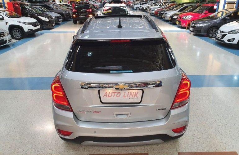 Chevrolet Tracker 1.4 16V Turbo Premier - Foto #7