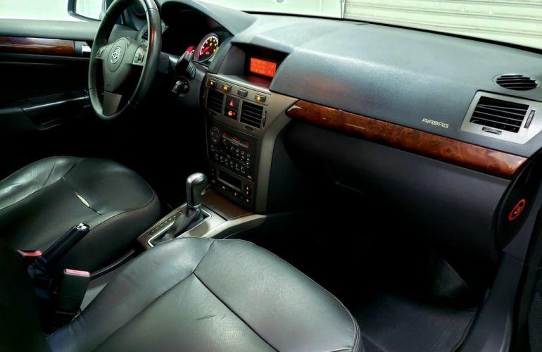 Chevrolet Vectra 2.4 MPFi Elite 16v - Foto #4