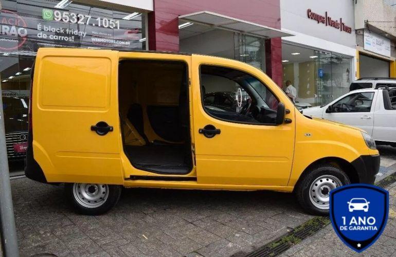 Fiat Doblo 1.4 MPi Cargo - Foto #2