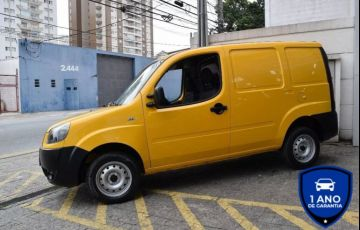 Fiat Doblo 1.4 MPi Cargo - Foto #3