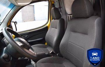 Fiat Doblo 1.4 MPi Cargo - Foto #9