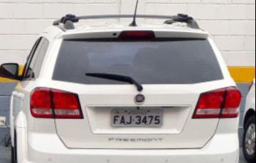 Fiat Freemont 2.4 16V Precision (Aut) - Foto #3