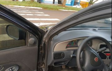 Chevrolet Corsa 1.0 MPFi Wind Milenium Sedan 8v - Foto #7