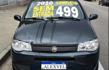 Fiat Siena 1.0 MPi Fire Celebration 8v - Foto #1