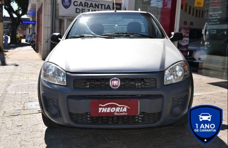 Fiat Strada 1.4 MPi Working CS 8v - Foto #1