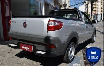 Fiat Strada 1.4 MPi Working CS 8v - Foto #7