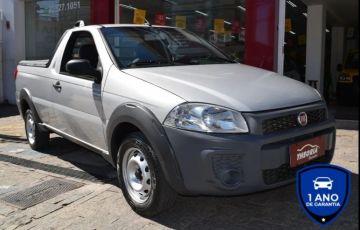 Fiat Strada 1.4 MPi Working CS 8v - Foto #10