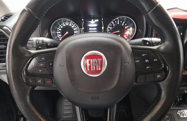 Fiat Toro 1.8 16V Evo Freedom Open Edition - Foto #3