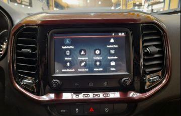Fiat Toro 1.8 16V Evo Freedom - Foto #9