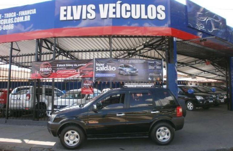 Ford Ecosport 1.6 Xls Freestyle 8v - Foto #1