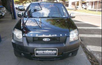 Ford Ecosport 1.6 Xls Freestyle 8v - Foto #3
