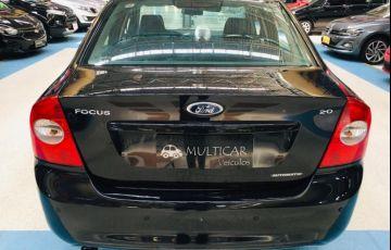 Ford Focus 2.0 Glx 16v - Foto #8