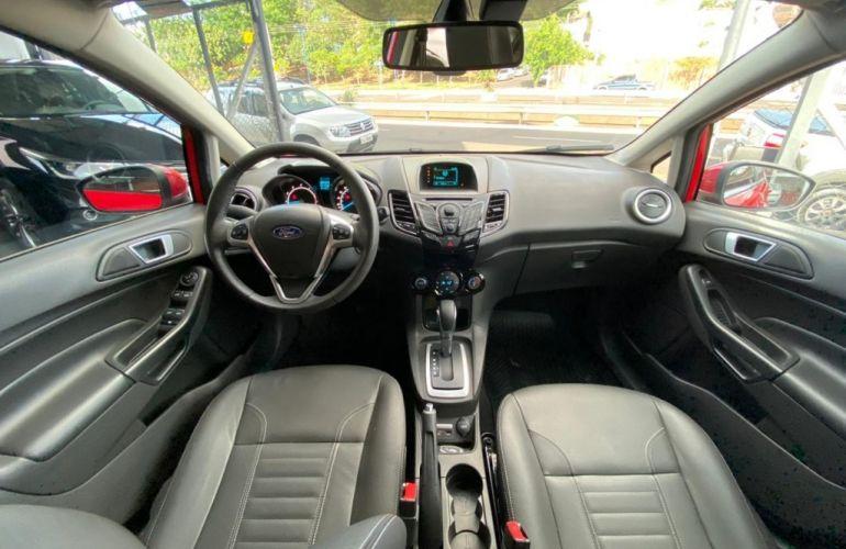 Ford New Fiesta Titanium Plus 1.6 16V PowerShift - Foto #10