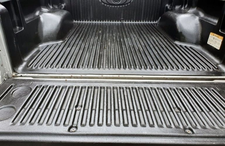 Ford Ranger 2.5 Xlt 4x4 CD 8V Turbo Intercooler - Foto #7