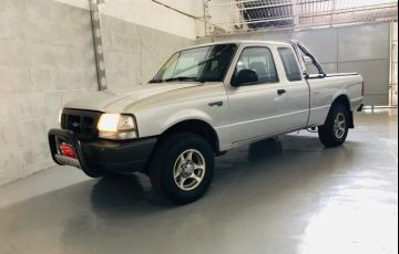 Ford Ranger 2.3 Xl 4x2 CS 16v