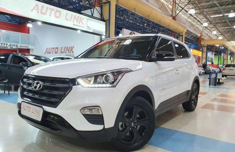 Hyundai Creta 2.0 16V Sport - Foto #3