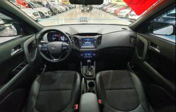 Hyundai Creta 2.0 16V Sport - Foto #4