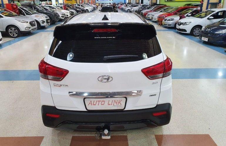 Hyundai Creta 2.0 16V Sport - Foto #5