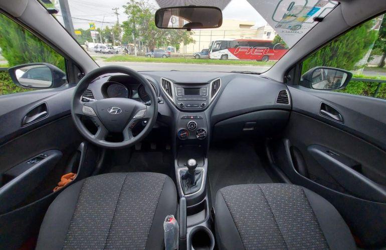 Ford Fiesta 1.6 MPi Class Sedan 8v - Foto #7