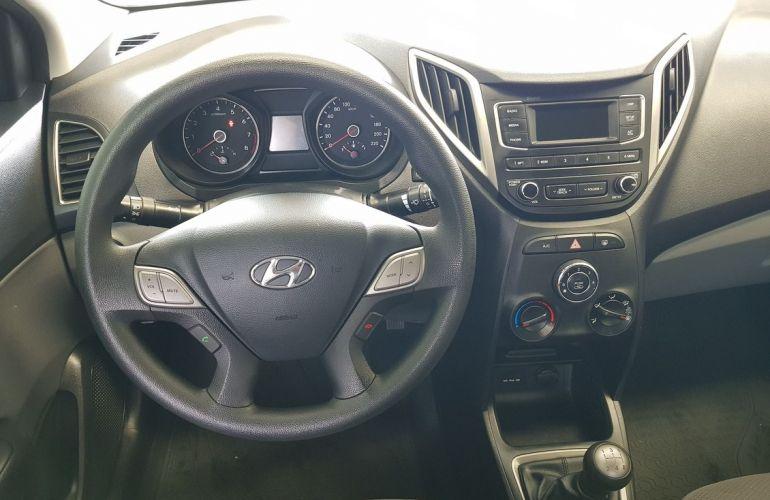 Hyundai Hb20s 1.0 Comfort Plus 12v - Foto #8