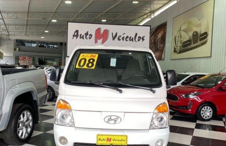 Hyundai Hr 2.5 Tci Hd Longo sem Caçamba 4x2 8V 97cv Turbo Intercooler - Foto #3