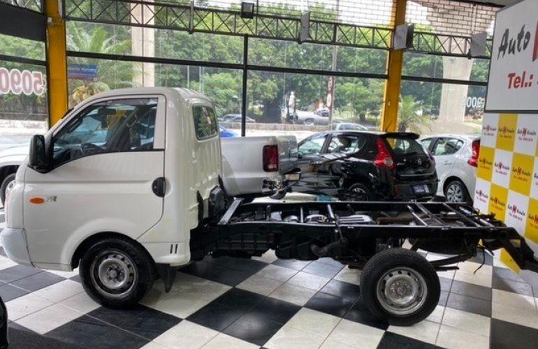 Hyundai Hr 2.5 Tci Hd Longo sem Caçamba 4x2 8V 97cv Turbo Intercooler - Foto #4
