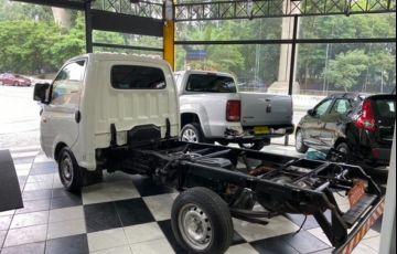Hyundai Hr 2.5 Tci Hd Longo sem Caçamba 4x2 8V 97cv Turbo Intercooler - Foto #5