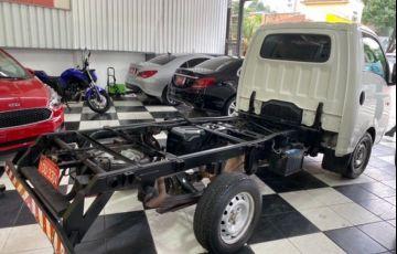 Hyundai Hr 2.5 Tci Hd Longo sem Caçamba 4x2 8V 97cv Turbo Intercooler - Foto #6