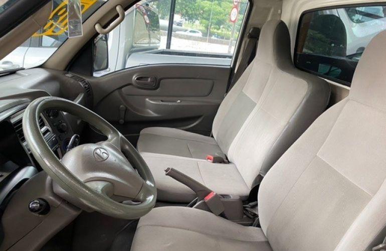 Hyundai Hr 2.5 Tci Hd Longo sem Caçamba 4x2 8V 97cv Turbo Intercooler - Foto #7