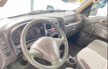 Hyundai Hr 2.5 Tci Hd Longo sem Caçamba 4x2 8V 97cv Turbo Intercooler - Foto #8