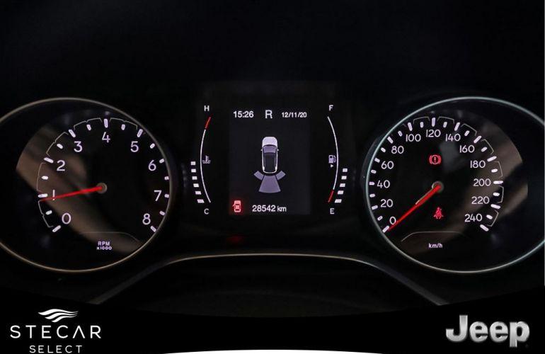 Jeep Compass 2.0 16V Sport 4x2 - Foto #8