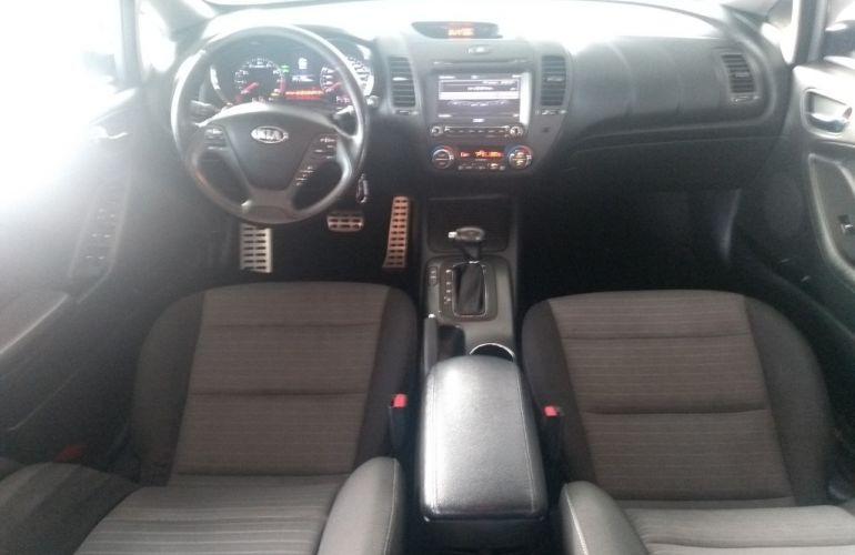 Kia Cerato SX 1.6 16V (aut) - Foto #6