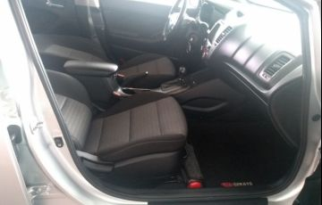 Kia Cerato SX 1.6 16V (aut) - Foto #7