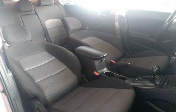 Kia Cerato SX 1.6 16V (aut) - Foto #8